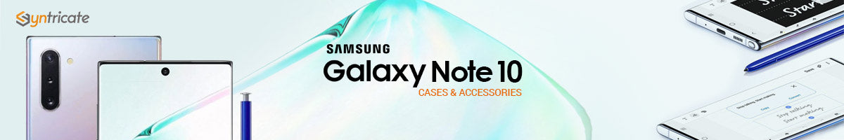 place to buy online case and accessories for new samsung galaxy note 10 australia
