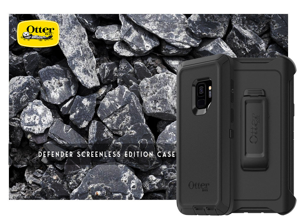 OTTERBOX DEFENDER SCREENLESS EDITION RUGGED CASE