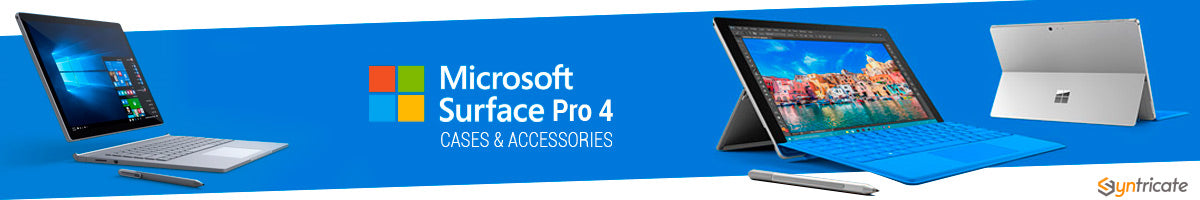 Shop new microsoft surface pro 4 cases & accessories from biggest online case store in Australia with free shipping