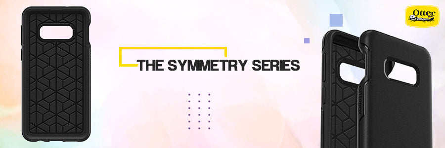 the symmetry series review
