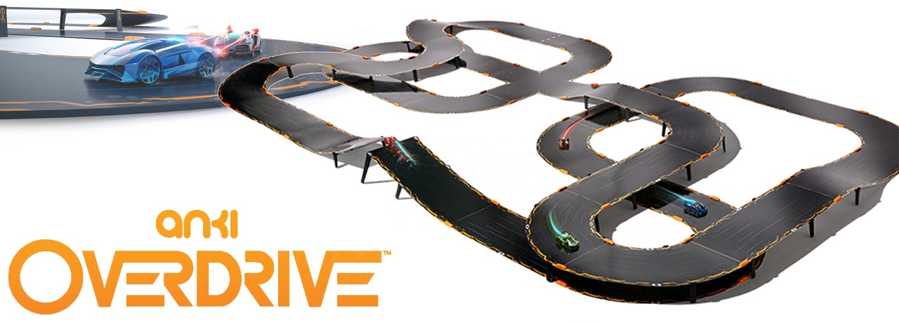anki overdrive track kit pieces expansion add on