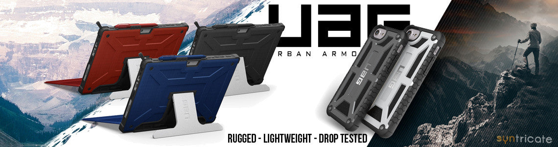 UAG authorised australian distributor free express shipping