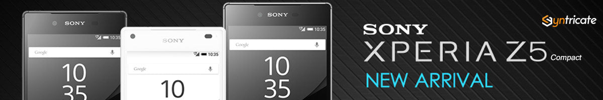 sony xperia Z5 compact case and accessories from huge brand australia such as ringke, incipio