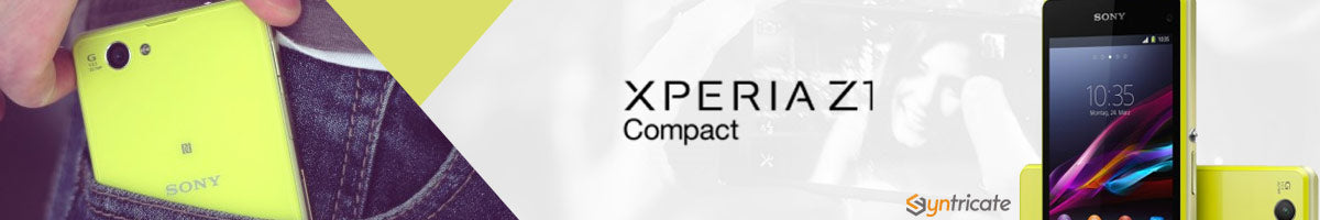 sony zperia z1 compact accessories australia. buy online genuine product from huge brand with afterpay payment