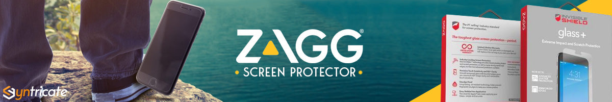 Zagg Invisible shield Screen protector & Tempered glass australia local stock with warranty for iphone ipad android samsung