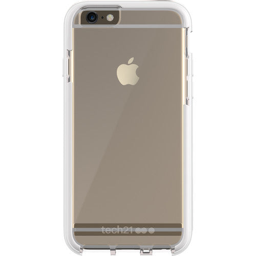 Shop Australia stock Tech21 Evo Elite Case for iPhone 6/6s - Polished Rose Gold with free shipping online. Shop TECH21 collections with afterpay Australia Stock