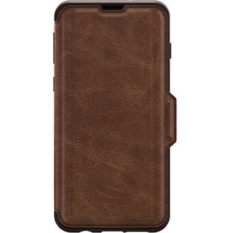 Shop Australia stock OTTERBOX STRADA LEATHER FOLIO CASE FOR GALAXY S10 PLUS (6.4-INCH) - ESPRESSO with free shipping online. Shop OtterBox collections with afterpay