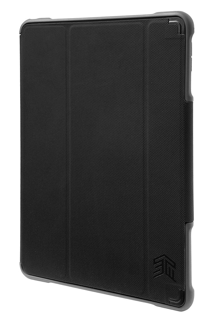 Shop Australia stock STM DUX PLUS ULTRA PROTECTIVE CASE FOR IPAD AIR 10.5 INCH/ iPAD PRO 10.5 - BLACK with free shipping online. Shop STM collections with afterpay Australia Stock