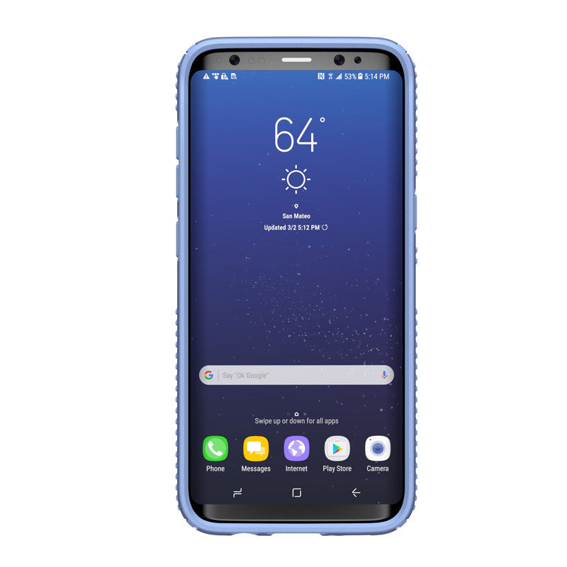 Shop Australia stock SPECK PRESIDIO IMPACTIUM SLIM GRIP CASE FOR GALAXY S8+ PLUS - MARINE BLUE with free shipping online. Shop Speck collections with afterpay Australia Stock