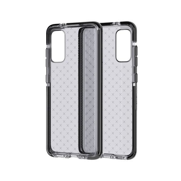 "Shop Australia stock TECH21 Evo Check Case For Galaxy S20 (6.2"") - Smokey Black with free shipping online. Shop TECH21 collections with afterpay"