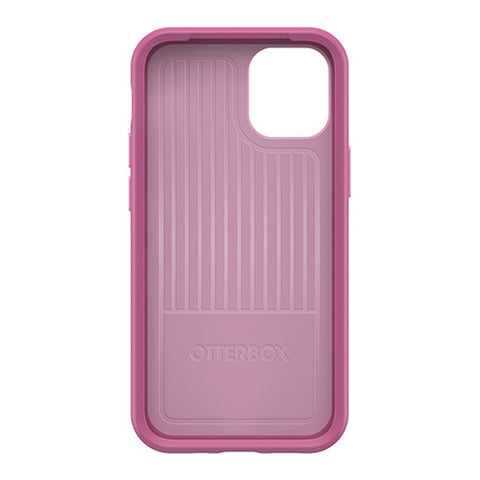 "Get the latest iPhone 12 Mini (5.4"") OTTERBOX Symmetry Slim Case - Cake Pop with free shipping Australia wide."