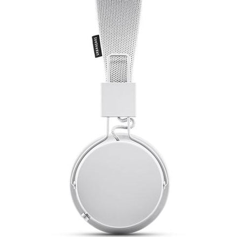 urbanears plattan 2 classic bluetooth on-ear headphones true white australia