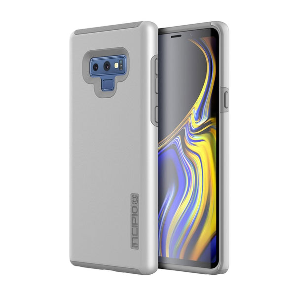silver Incipio case for samsung galaxy note 9 australia local stock local warranty