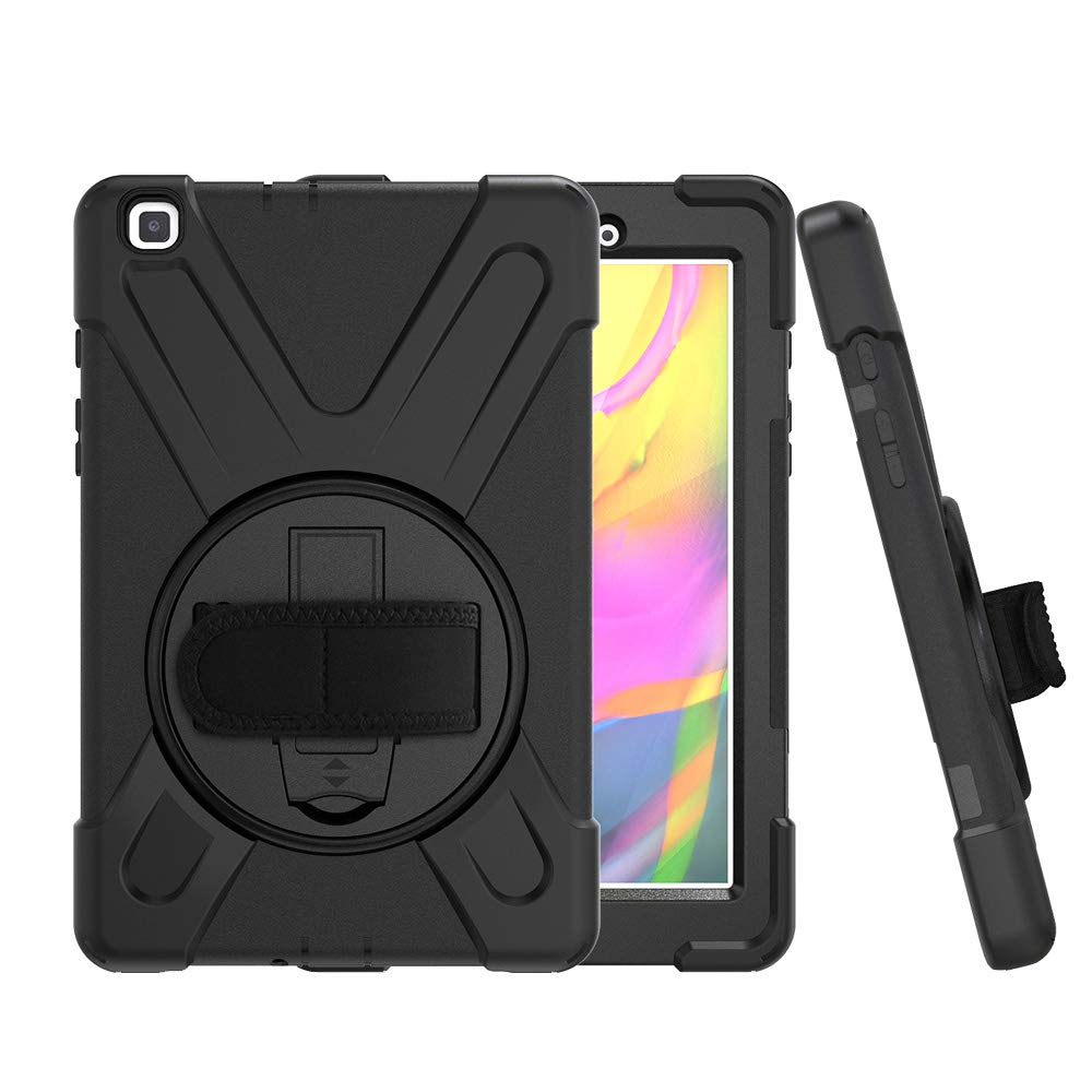 Shop Australia stock FLEXII GRAVITY Heavy Duty Rugged Case For Tab A 8.0-INCH (2019/SMT-290/295) - BLACK with free shipping online. Shop FlexiiGravity collections with afterpay Australia Stock