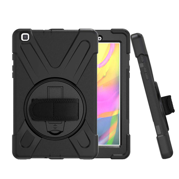 Shop Australia stock FLEXII GRAVITY Heavy Duty Rugged Case For Tab A 8.0-INCH (2019/SMT-290/295) - BLACK with free shipping online. Shop FlexiiGravity collections with afterpay