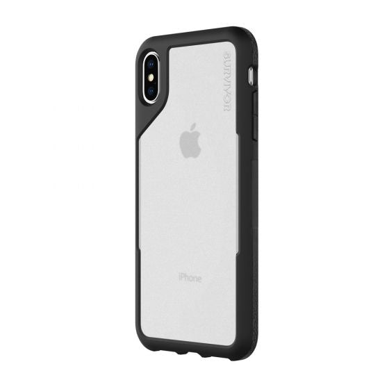 Shop Australia stock GRIFFIN SURVIVOR ENDURANCE CASE FOR IPHONE XS MAX - BLACK/GRAY with free shipping online. Shop GRIFFIN collections with afterpay Australia Stock