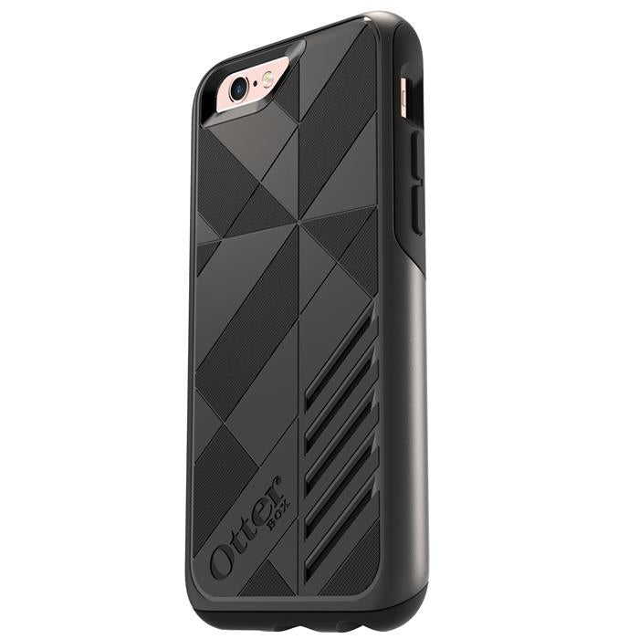 OTTERBOX ACHIEVER DUAL-LAYER CASE FOR iPHONE 6S/6 - BLACK Australia Stock