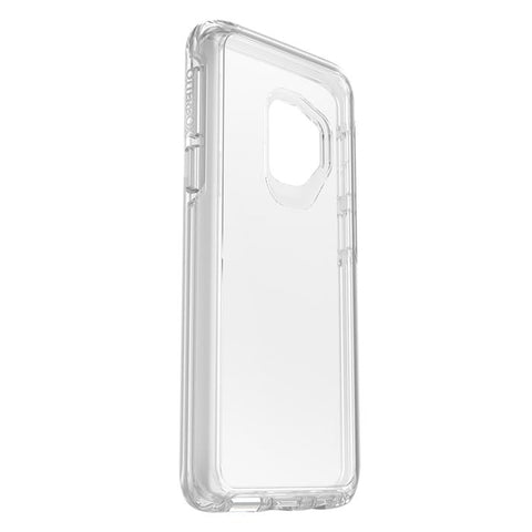 OTTERBOX SYMMETRY CLEAR CASE FOR GALAXY S9 - CLEAR