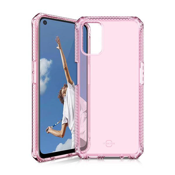 place to buy online oppo a72 rubber clear case from itskins australia