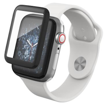 Apple Watch Series 4 Band, Screen Protector & Accessories