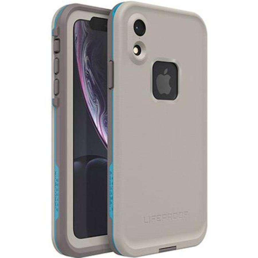 designer fashion 5006e 791d1 LIFEPROOF FRE WATERPROOF CASE FOR IPHONE XR - BODY SURF