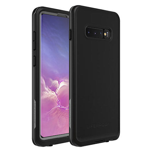 Shop Australia stock LIFEPROOF FRE WATERPROOF CASE FOR GALAXY S10 PLUS (6.4-INCH) - BLACK with free shipping online. Shop Lifeproof collections with afterpay