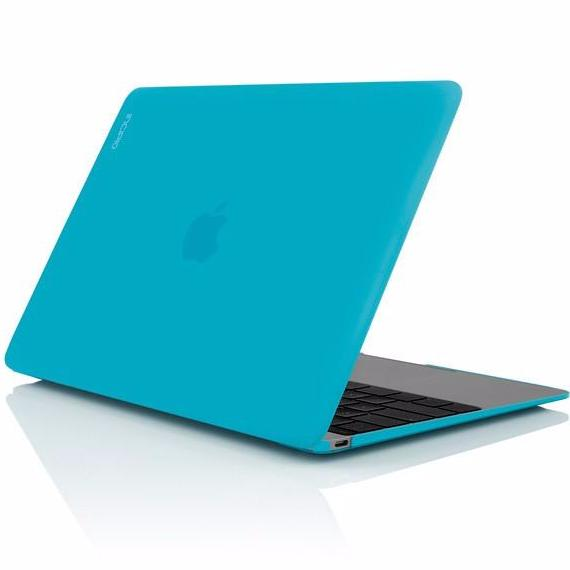 Where place to buy genuine and authentic  Incipio Feather Ultra Thin Case for MacBook 12 inch - Translucent Blue. Free express shipping Australia wide provide by authorized distributor and official trusted online store Syntricate. Australia Stock