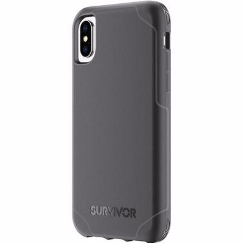 Best deals and trusted online places to buy Griffin Survivor Strong Case For Iphone X - Black. Free express shipping Australia wide from authorized distributor Syntricate. Australia Stock