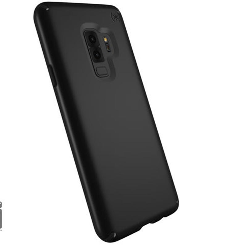 Case For Galaxy S9+ Plus  Black Australia Stock