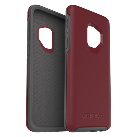 OTTERBOX SYMMETRY SLEEK STYLISH CASE FOR GALAXY S9 - FINE PORT