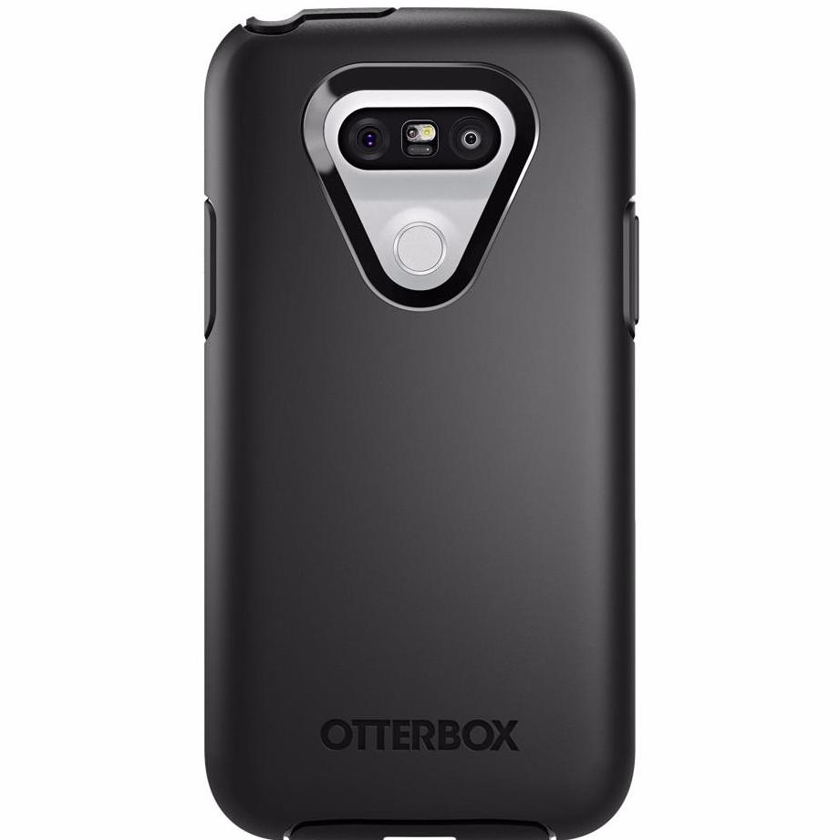 Shop Australia stock Otterbox Symmetry Case for LG G5 - Black with free shipping online. Shop OtterBox collections with afterpay Australia Stock