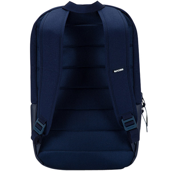 the trusted place to get incase compass backpack bag for macbook upto 15 inch navy blue australia Australia Stock