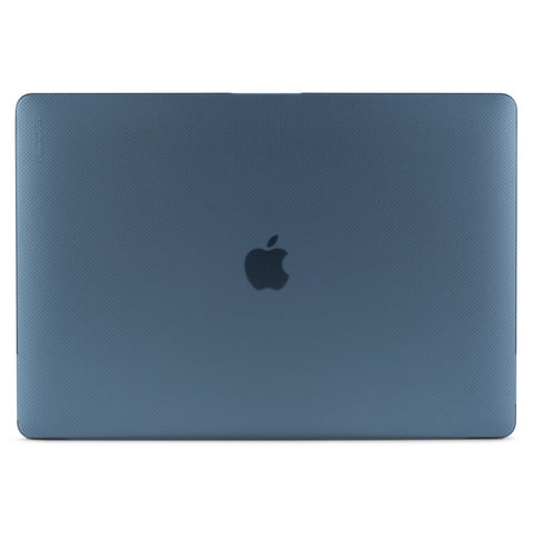 INCASE HARDSHELL DOT CASE FOR MACBOOK PRO 15 INCH W/TOUCH BAR - CORONET BLUE