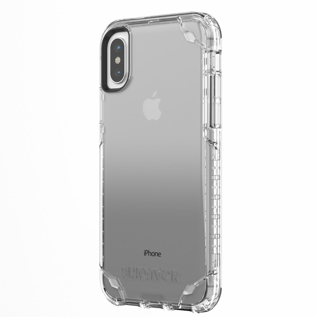 Shop Australia stock GRIFFIN SURVIVOR STRONG CASE FOR IPHONE XS/X - CLEAR with free shipping online. Shop Griffin collections with afterpay Australia Stock