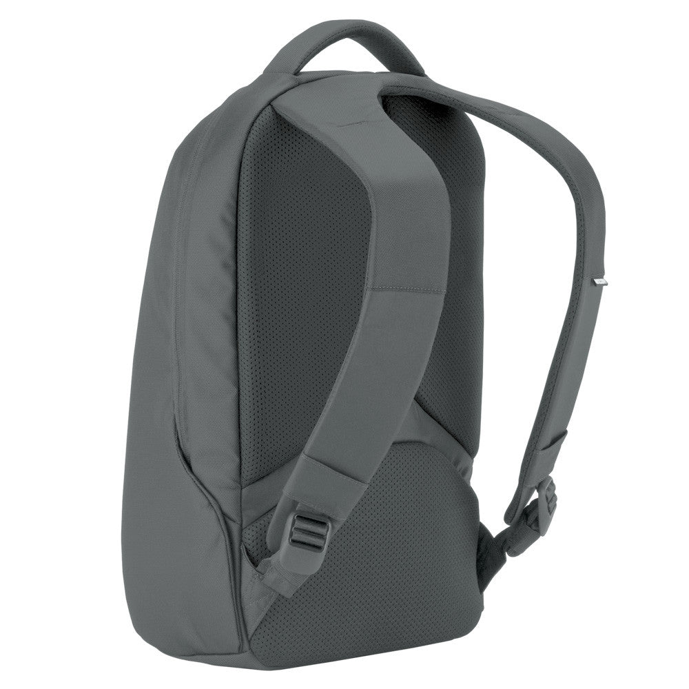 trusted place to buy genuine Incase ICON Lite Pack Backpack for MacBook Pro 15 inch Gray Colour Australia Stock
