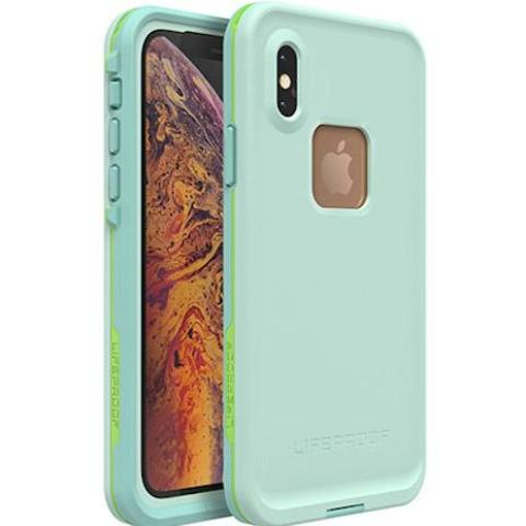 Get the latest FRE WATERPROOF CASE FOR IPHONE XS MAX - TIKI FROM LIFEPROOF with free shipping online. Australia Stock
