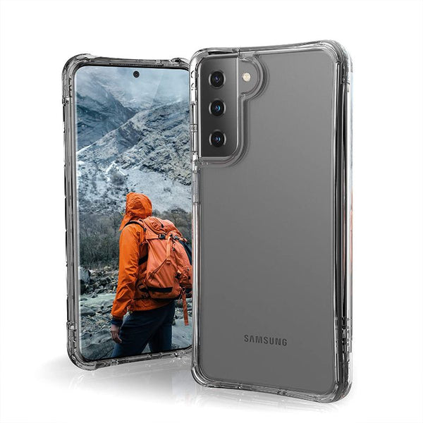 Place to buy online rugged case from UAG for new Galaxy S21 5G with shock impact protection, comes with free express shipping Australia wide.