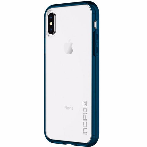 Shop Australia stock INCIPIO OCTANE PURE TRANSLUCENT CO-MOLDED CASE FOR iPHONE XS/X - NAVY with free shipping online. Shop Incipio collections with afterpay