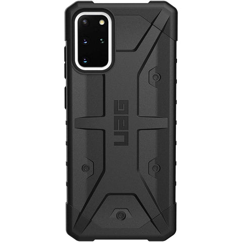 "Shop Australia stock UAG Pathfinder Rugged Case For Galaxy S20 Plus (6.7"") - Black with free shipping online. Shop UAG collections with afterpay"