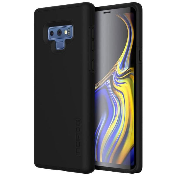 Samsung Galaxy note 9 incipio dualpro series case black