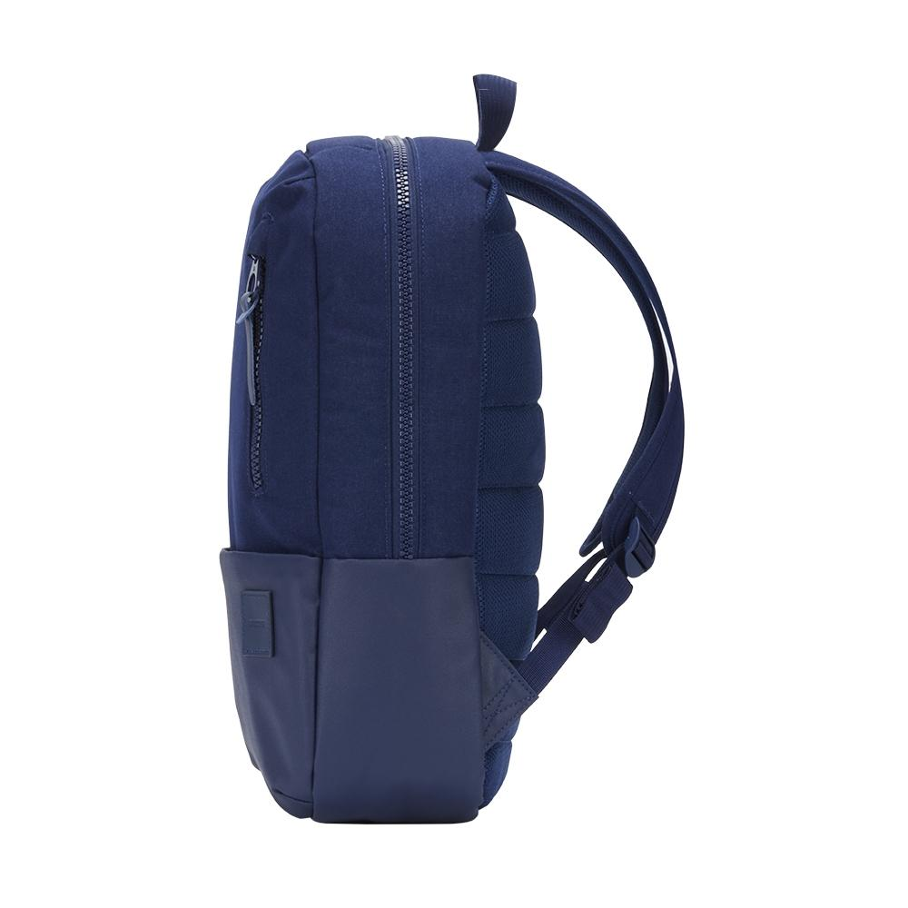 side view Incase Compass Dot Backpack Bag Australia Stock