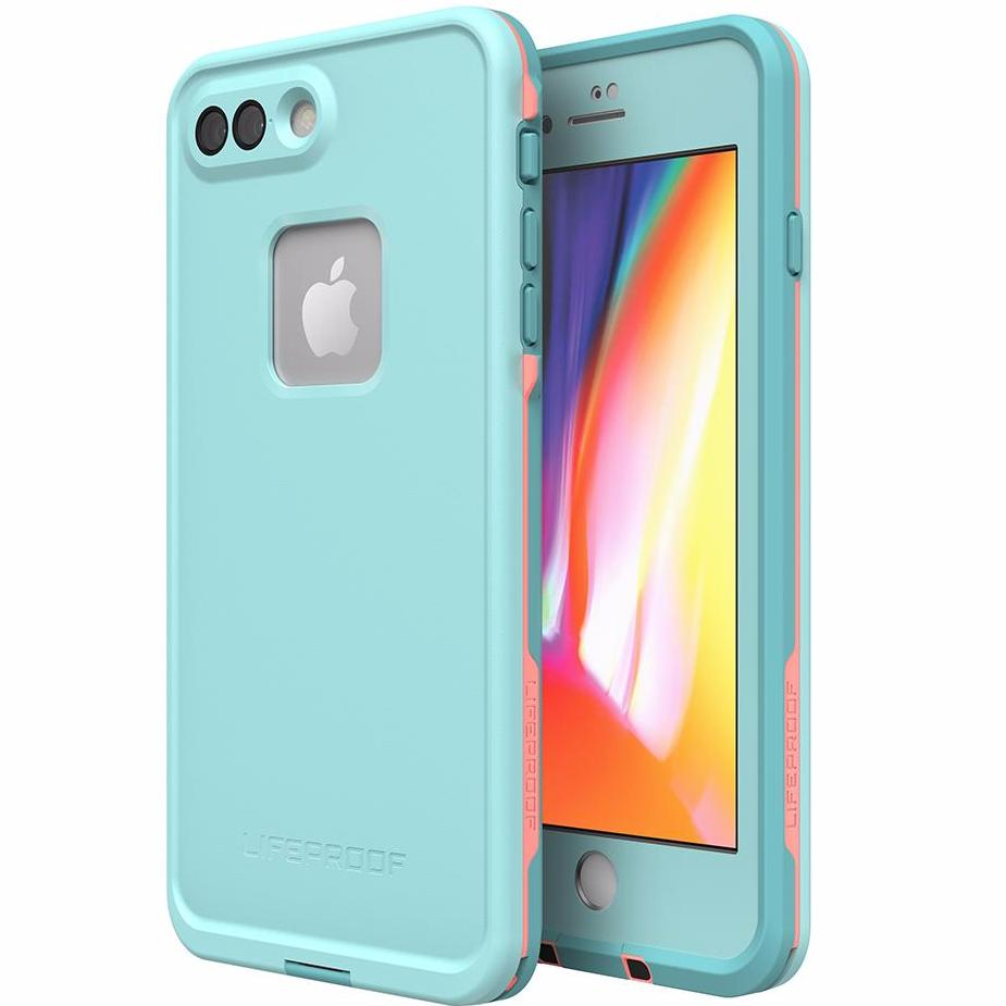 Where place to buy genuine and original products from Lifeproof Fre 360° Waterproof Case For Iphone 8 Plus/7 Plus - Wipe Out. Free express shipping Australia wide from authorized distributor and trusted online store Syntricate. Australia Stock