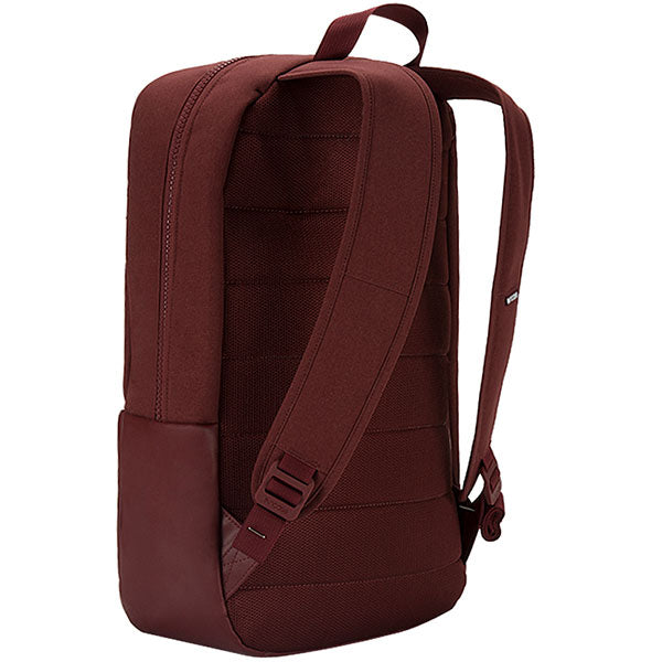 online store to buy incase compass backpack bag for macbook upto 15 inch deep red color australia Australia Stock