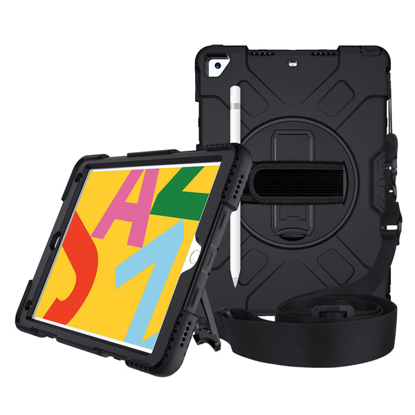 buy online rugged case for ipad 10.2 inch australia. buy at syntricate with free shipping