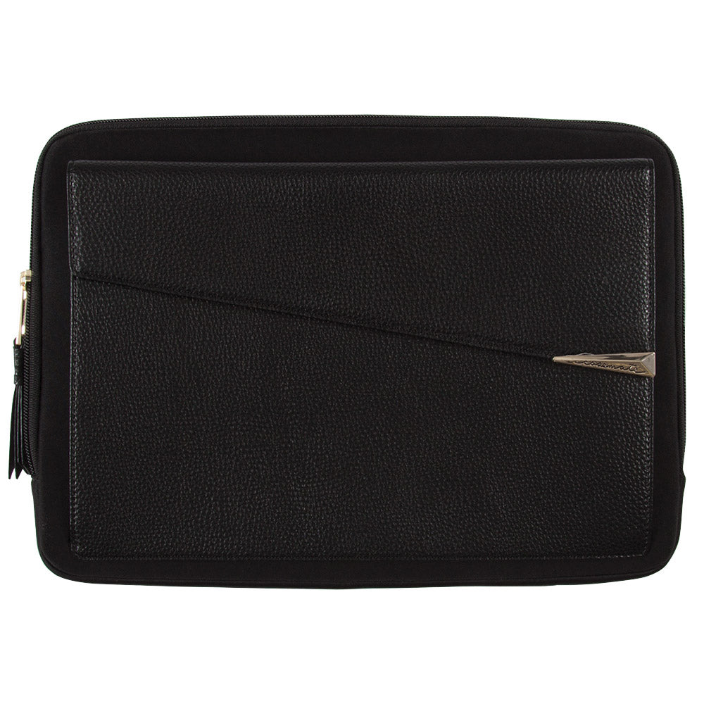 Casemate Edition Folio Laptop/Macbook Sleeve For Up To 15 Inch Devices Black Colour Australia Stock
