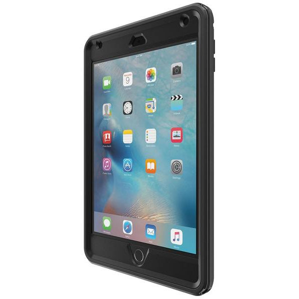 Shop Australia stock OtterBox Defender Rugged Case for iPad Mini 4 - Black with free shipping online. Shop OtterBox collections with afterpay Australia Stock