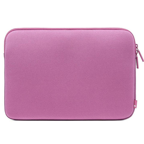 trusted online store for shop genuine incase neoprene classic sleeve for macbook 15 inch - pink orchid Color