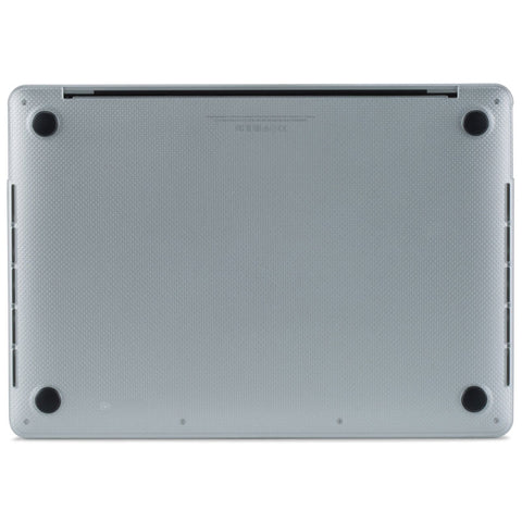 Genuine Incase Hardshell Dot Case for MacBook Pro 13 inch (USB-C) - Clear
