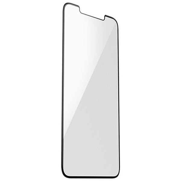 edge to edge tempered glass for new iphone 11. Screen protector with black border around