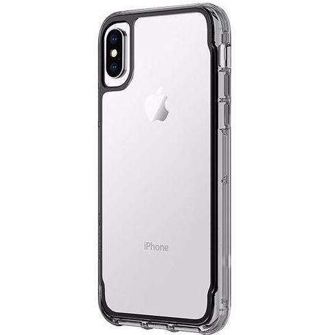The one and only place to shop and buy genuine Griffin Survivor Clear Case For Iphone X - Clear/Smoke. Free express shipping Australia wid only on Syntricate. Australia Stock